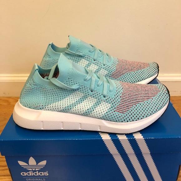 9ca345cf5ae Adidas Originals Swift Run Primeknit Women s Shoe